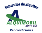 Alquimobil Rent a Car