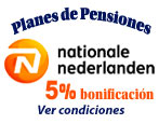 Pensiones Nationale Nederlanden